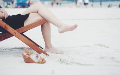 Typy depilacji- jak skutecznie usuwać zbyteczne owłosienie