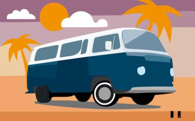 Czym najakuratniej jeździć do pracy czy na wakacje własnym samochodem tak czy nie?