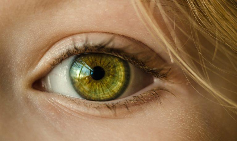 Oczy to niezwykły organ. To dokładnie dzięki nim spostrzegamy.